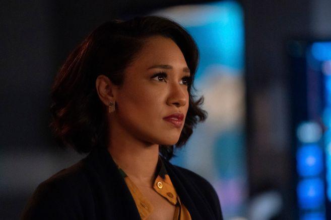 The Flash - Season 7 - Ep 05 - 07