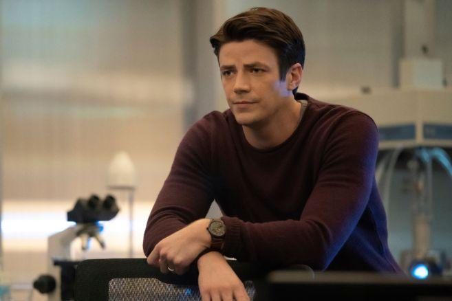 The Flash - Season 7 - Ep 05 - 09