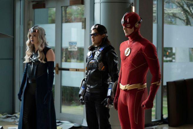 The Flash - Season 7 - Ep 05 - 13