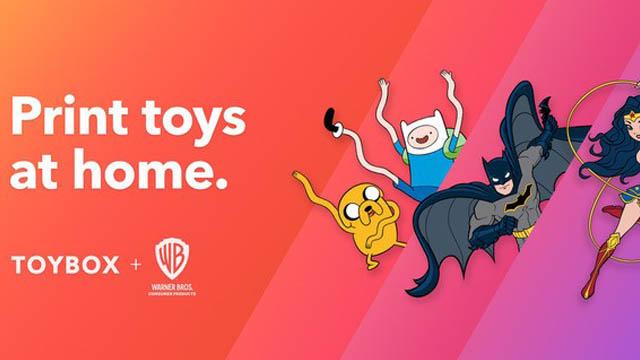 Toybox Warner Bros - Featured - 01