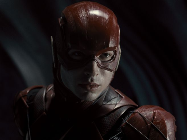 Zack Snyders Justice League - Official Images - 05