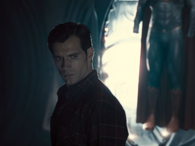 Zack Snyders Justice League - Official Images - 11