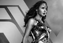Zack Snyders Justice League - Wonder Woman Teaser - Featured - 01