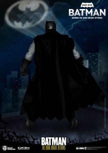 Beast Kingdom - DC - The Dark Knight Returns - DAH - Batman - 05