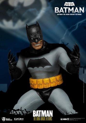 Beast Kingdom - DC - The Dark Knight Returns - DAH - Batman - 06