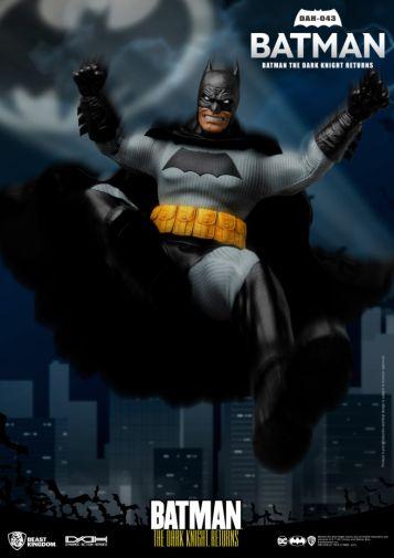 Beast Kingdom - DC - The Dark Knight Returns - DAH - Batman - 07