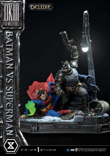 Prime 1 Studio - Batman - The Dark Knight Returns - Batman vs Joker - 04