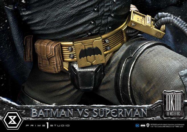 Prime 1 Studio - Batman - The Dark Knight Returns - Batman vs Joker - 107