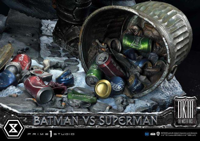 Prime 1 Studio - Batman - The Dark Knight Returns - Batman vs Joker - 114