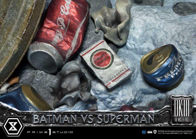 Prime 1 Studio - Batman - The Dark Knight Returns - Batman vs Joker - 115