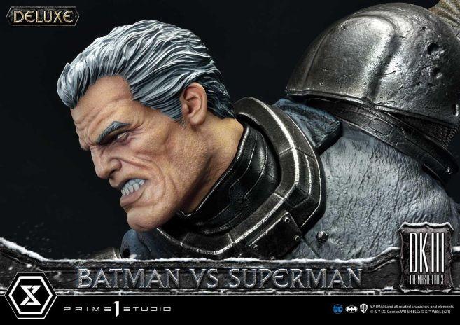 Prime 1 Studio - Batman - The Dark Knight Returns - Batman vs Joker - 12
