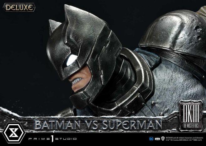 Prime 1 Studio - Batman - The Dark Knight Returns - Batman vs Joker - 16