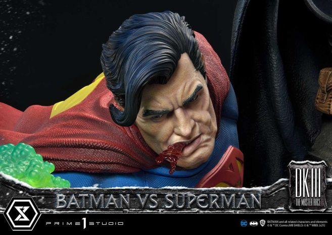 Prime 1 Studio - Batman - The Dark Knight Returns - Batman vs Joker - 23