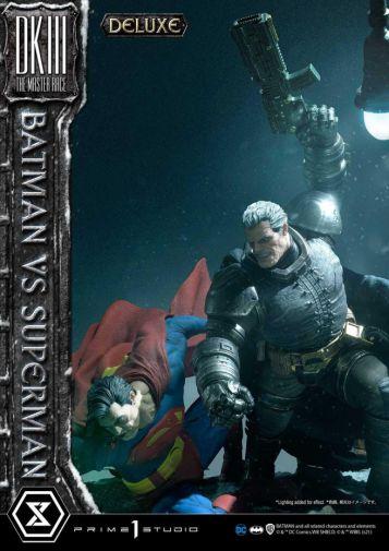 Prime 1 Studio - Batman - The Dark Knight Returns - Batman vs Joker - 32
