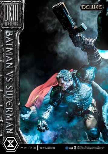 Prime 1 Studio - Batman - The Dark Knight Returns - Batman vs Joker - 34