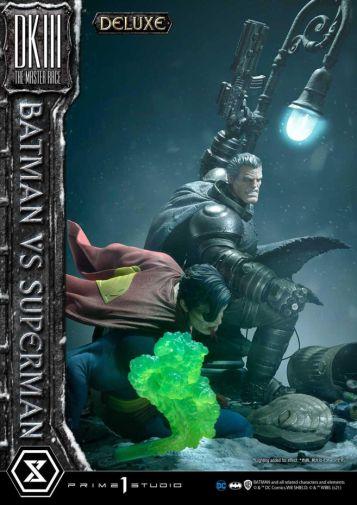 Prime 1 Studio - Batman - The Dark Knight Returns - Batman vs Joker - 35