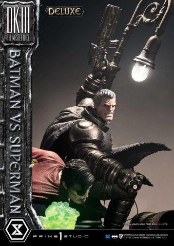 Prime 1 Studio - Batman - The Dark Knight Returns - Batman vs Joker - 37