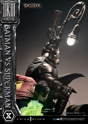Prime 1 Studio - Batman - The Dark Knight Returns - Batman vs Joker - 44