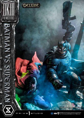 Prime 1 Studio - Batman - The Dark Knight Returns - Batman vs Joker - 49