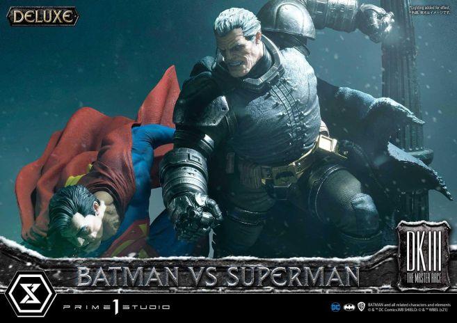 Prime 1 Studio - Batman - The Dark Knight Returns - Batman vs Joker - 76