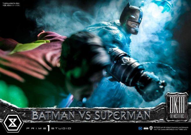 Prime 1 Studio - Batman - The Dark Knight Returns - Batman vs Joker - 96