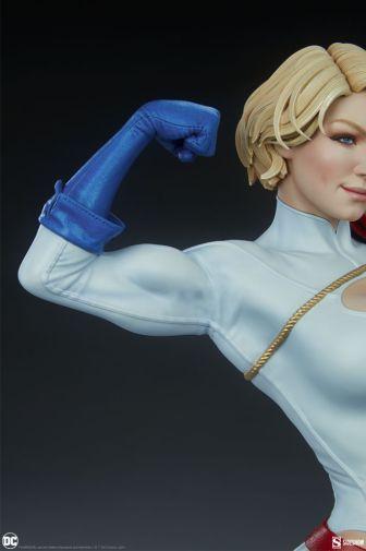 Sideshow - DC - Power Girl Premium Format Figure - 14