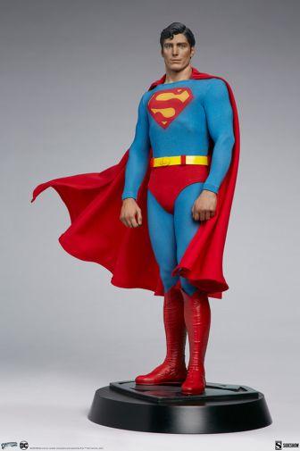Sideshow - DC - Superman 1978 Premium Format Figure - 07