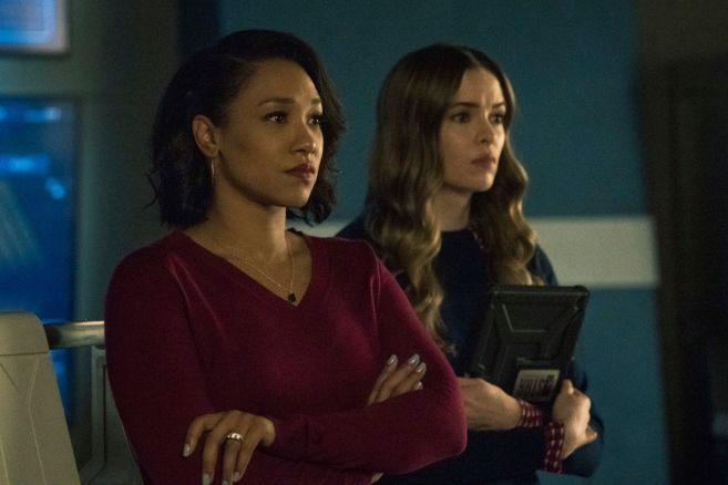 The Flash - Season 7 - Ep 06 - 02