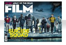 Total Film - The Suicide Squad - Cover - 01