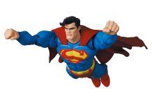 Medicom - MAFEX - The Dark Knight Returns - Superman - Featured - 01