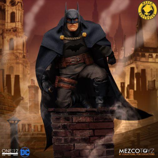 Mezco Toyz - Batman - Gotham by Gaslight - 01