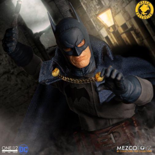 Mezco Toyz - Batman - Gotham by Gaslight - 11