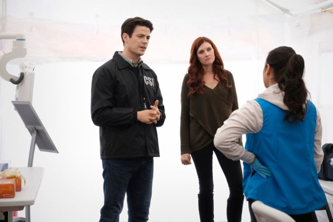 The Flash - Season 7 - Ep 08 - 02