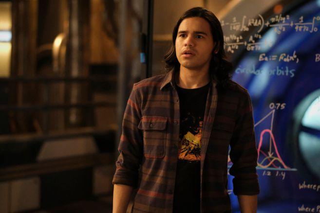 The Flash - Season 7 - Ep 11 - 07