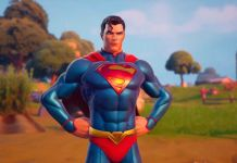 Fortnite - Superman - Featured - 01