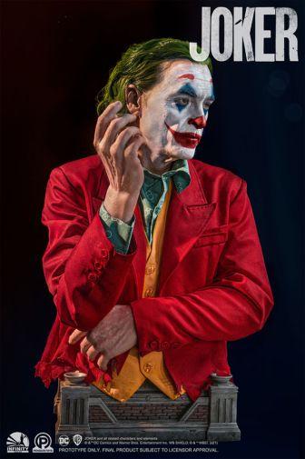 Infinity Studio - Joker - Bust - 05