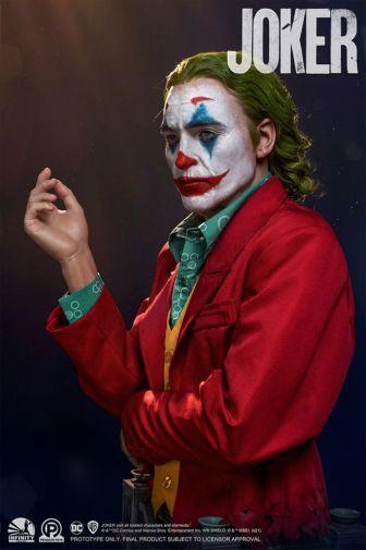 Infinity Studio - Joker - Bust - 10