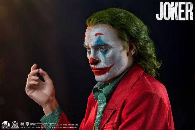 Infinity Studio - Joker - Bust - 14