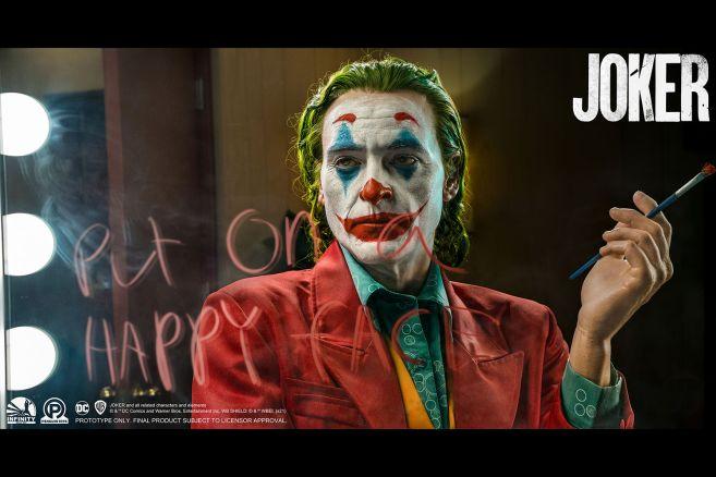 Infinity Studio - Joker - Bust - 16