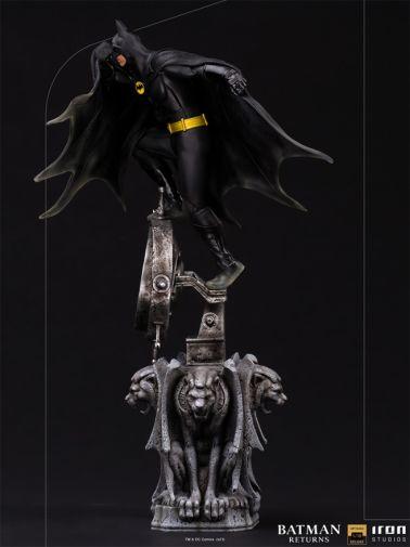 Iron Studios - Batman Returns - Batman - 04