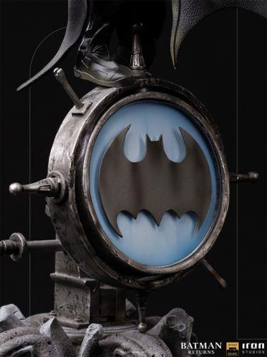 Iron Studios - Batman Returns - Batman - 05