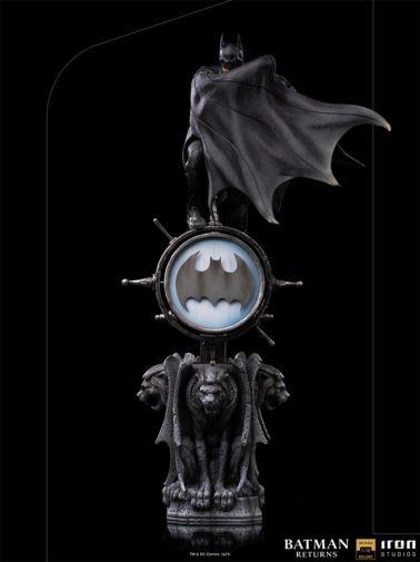Iron Studios - Batman Returns - Batman - 08