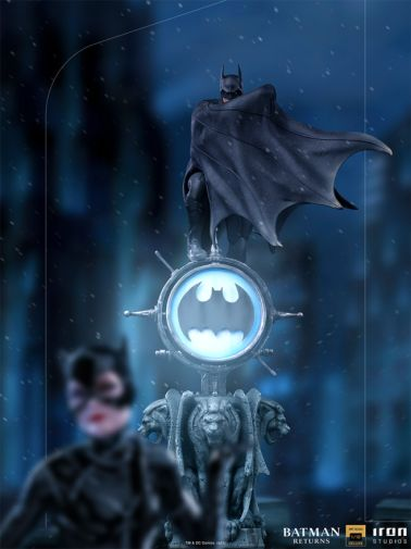 Iron Studios - Batman Returns - Batman - 12