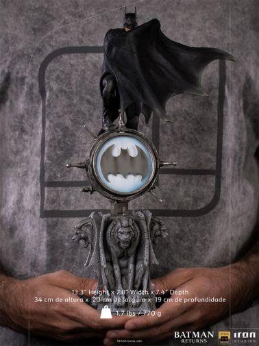 Iron Studios - Batman Returns - Batman - 14