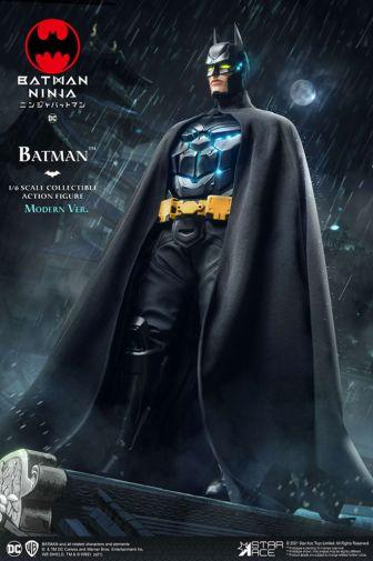 Star Ace Toys - Batman Ninja - Batman - Moden Day - 01