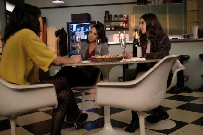 The Flash - Season 7 - Ep 12 - 11