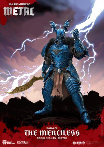 Beast Kingdom - DAH - Dark Nights - Death Metal - Merciless - 04