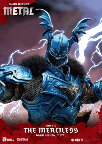 Beast Kingdom - DAH - Dark Nights - Death Metal - Merciless - 06