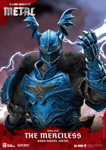 Beast Kingdom - DAH - Dark Nights - Death Metal - Merciless - 09
