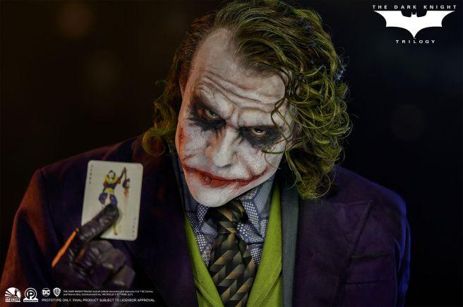 Infinity Studio - The Dark Knight - Joker - 02